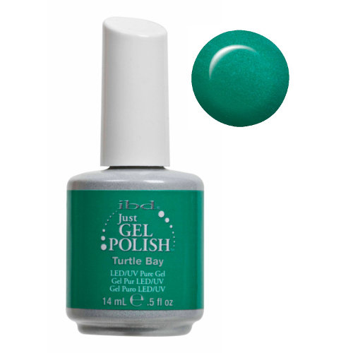 IBD Just Gel Polish - Turtle Bay .5 oz #56524