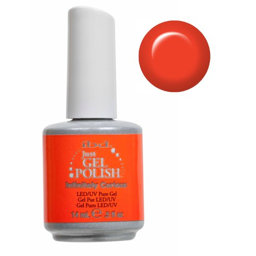 IBD Just Gel Polish - Infinitely Curious .5 oz #56536