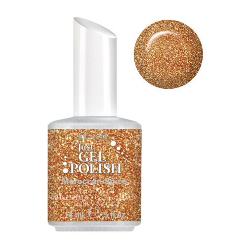 IBD Just Gel Polish - Morroccan Spice .5 oz #56541