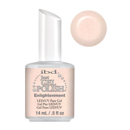 IBD Just Gel Polish - Enlightenment .5 oz #56576