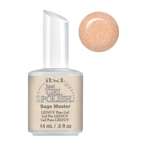 IBD Just Gel Polish - Sage Master .5 oz #56577