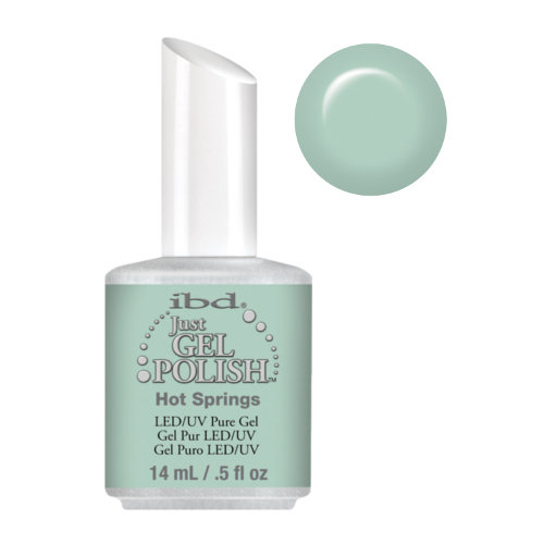 IBD Just Gel Polish - Hot Springs .5 oz #56599