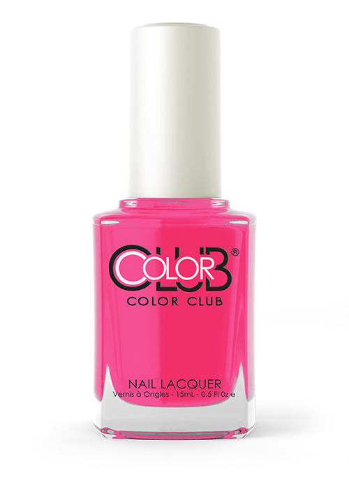 Color Club Lacquer, 05A953 - SWEETPEA .5oz