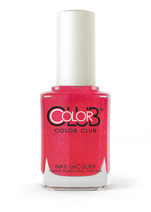 Color Club Lacquer, 05A958 - WING FLING .5oz