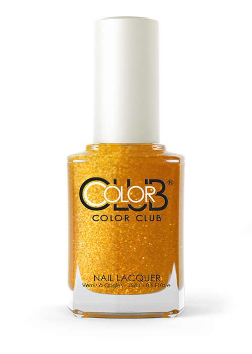 Color Club Lacquer, 05A963 - DAISY DOES IT .5oz