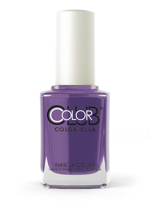 Color Club Lacquer, 05A967 - THE LIMELIGHT .5oz