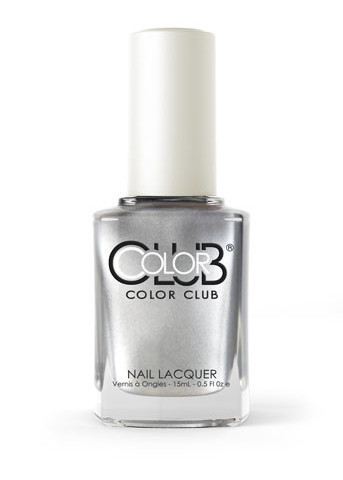 Color Club Lacquer, 05A987 - ON THE ROCKS .5oz
