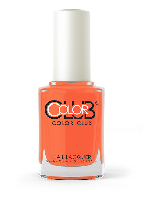Color Club Lacquer, 05A989 - THEORY .5oz