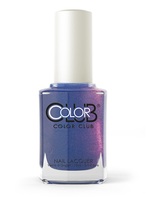 Color Club Lacquer, 05AN29 - BELL BOTTOM BABE .5oz