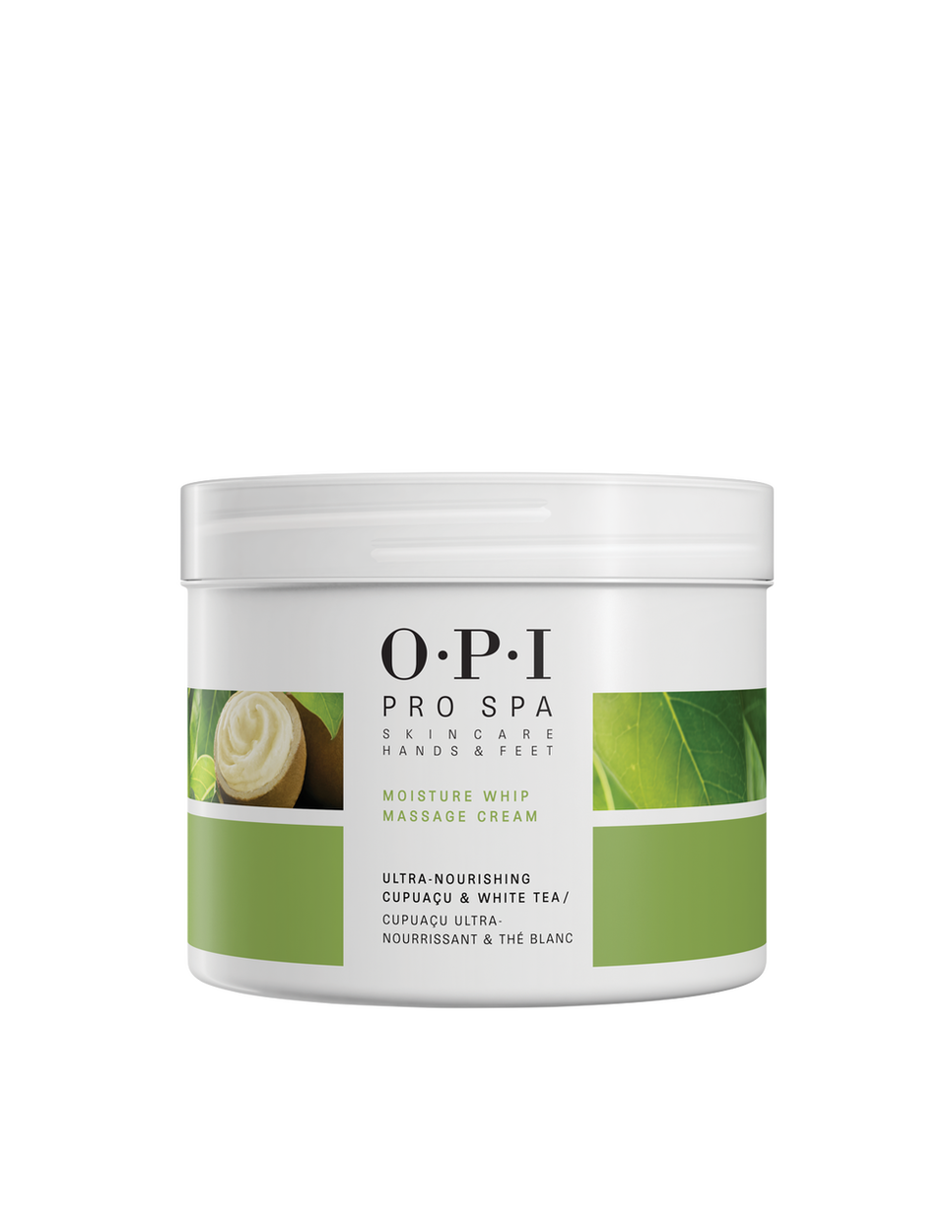 OPI ProSpa, #ASM22 - Moisture Whip Massage Cream 25oz