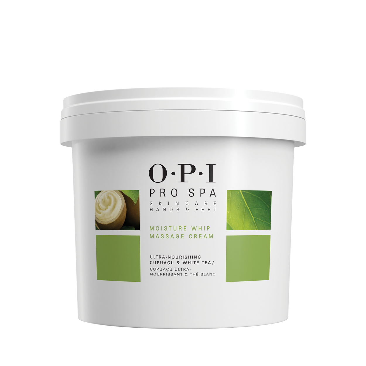 OPI ProSpa, #ASM23 - Moisture Whip Massage Cream 120oz