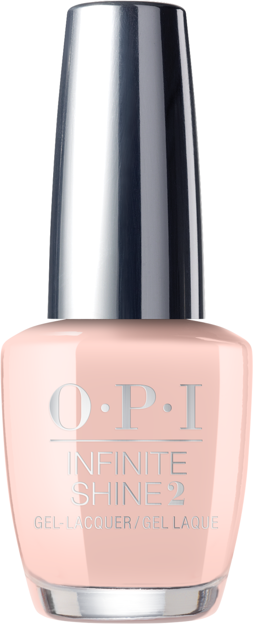 OPI Infinite Shine - #ISLS86 - BUBBLE BATH