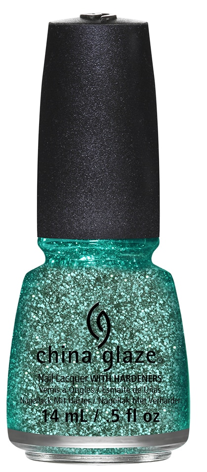 China Glaze Lacquer PINE-ING .5 oz #81933