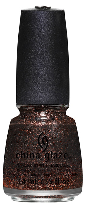 China Glaze Lacquer GETTING TO GNAW YOU .5 oz #82121