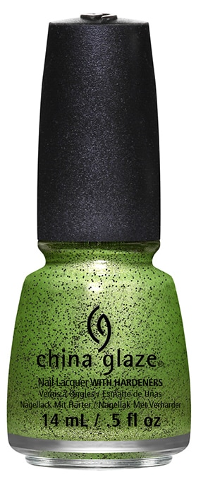 China Glaze Lacquer BUT OF CORPSE .5 oz #82124