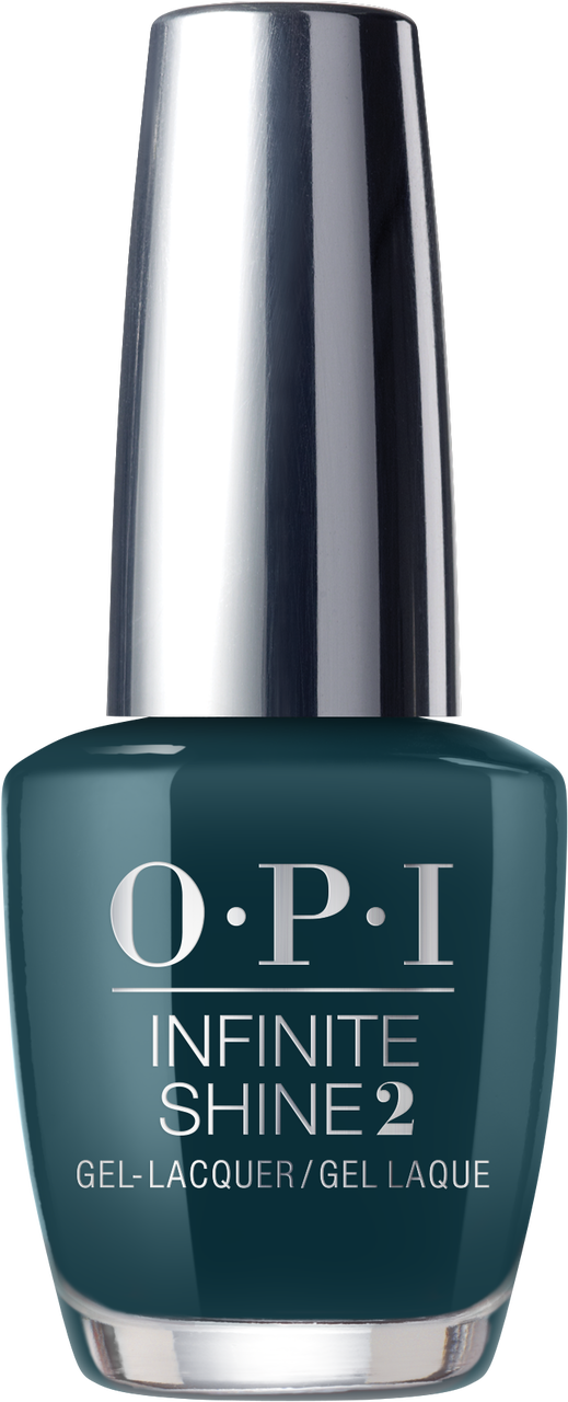 OPI Infinite Shine - #ISLW53 - CIA=COLOR IS AWESOME