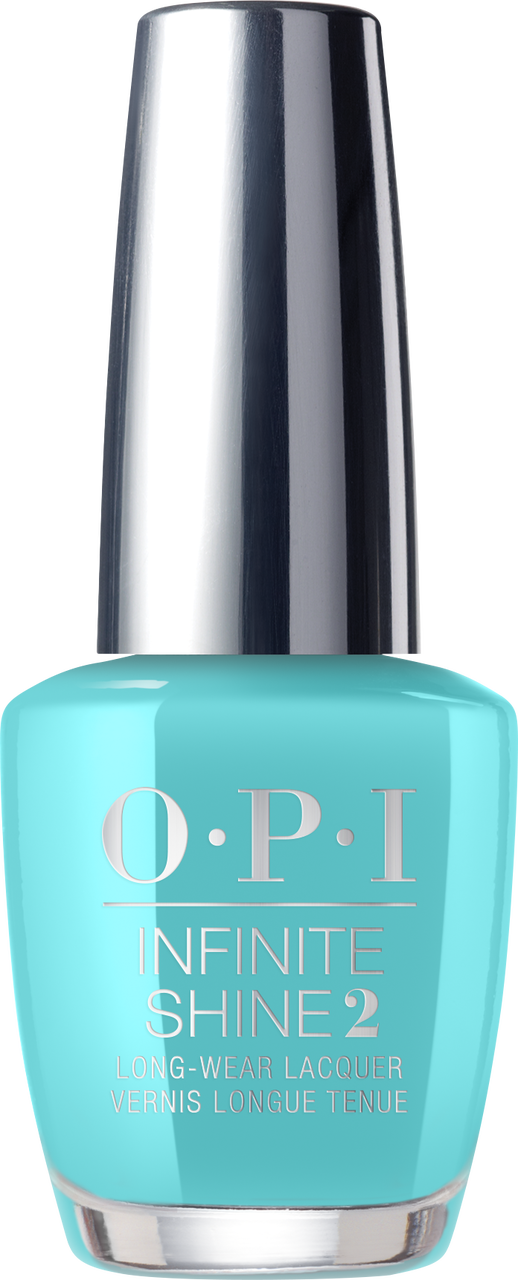 OPI Infinite Shine - Lisbon - #ISLL24 - Closer Than You Might Belem