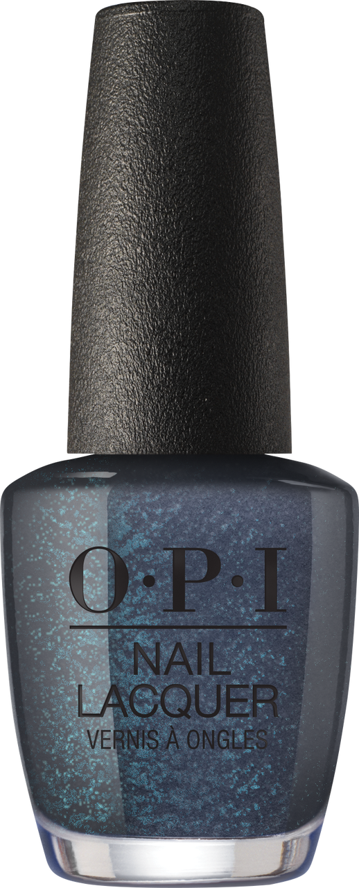 OPI - Holiday Love - Coalmates - #HRJ03