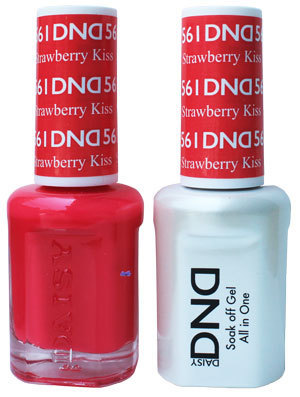 DND Duo Gel - G561 STRAWBERRY KISS