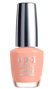 OPI Infinite Shine -Summer Collection, #ISL70 - DON'T EVER STOP!