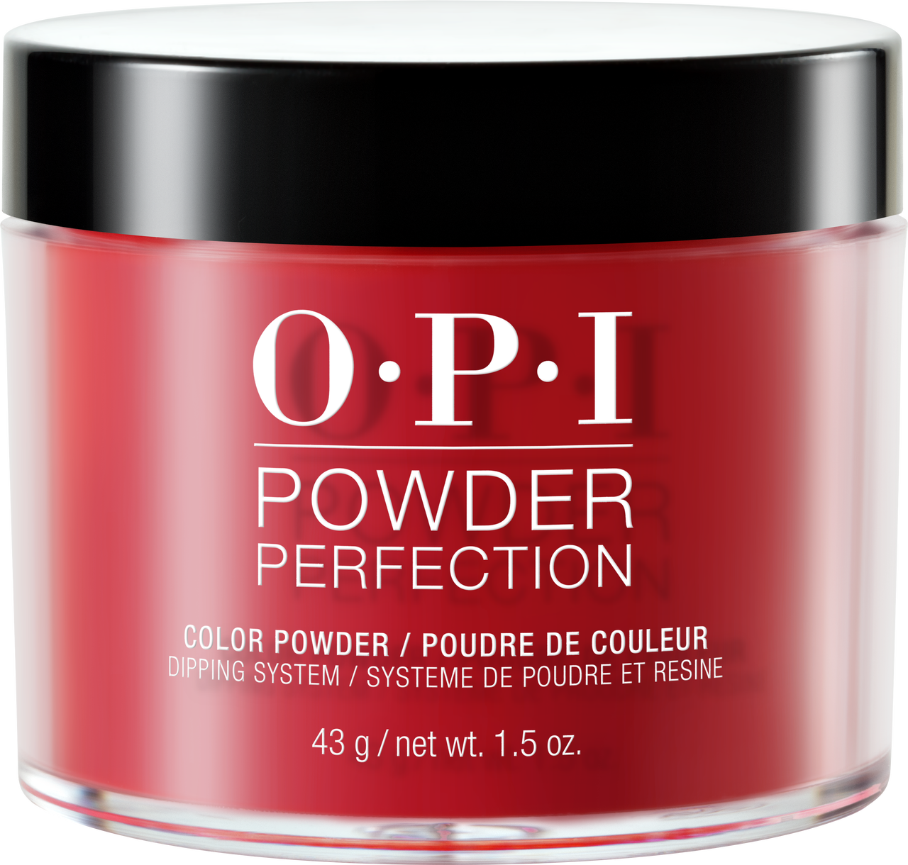 30% OFF - OPI Dipping Color Powders - The Thrill of Brazil 1.5oz #DPA16