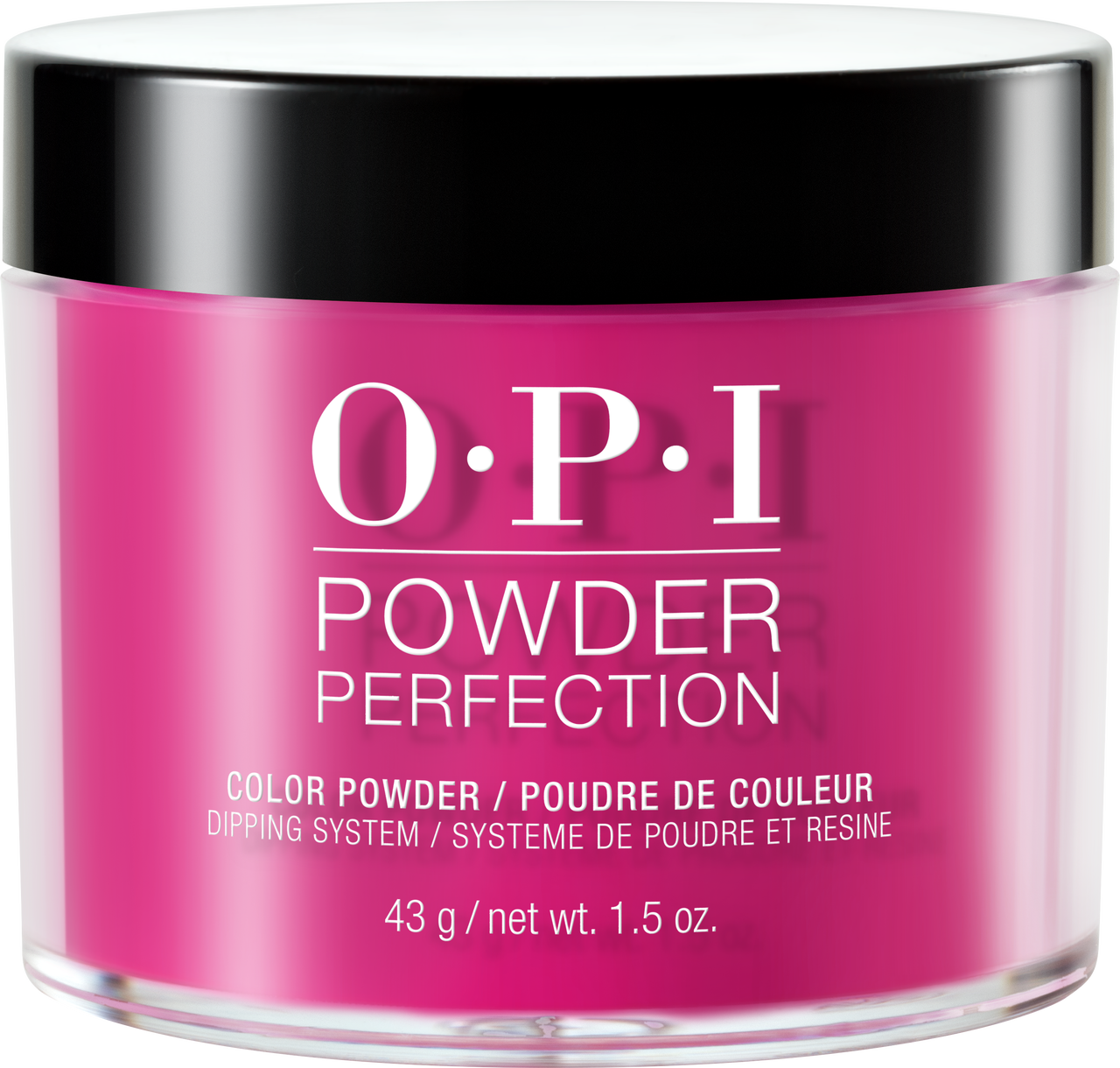 30% OFF - OPI Dipping Color Powders - Pink Flamenco 1.5oz #DPE44