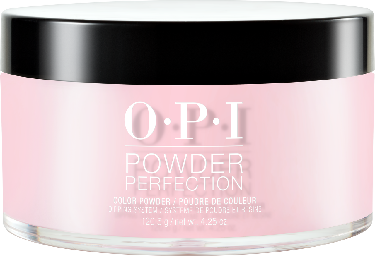 20% OFF - OPI Dipping Pink - White Powders - Passion 4.25oz #DPH19