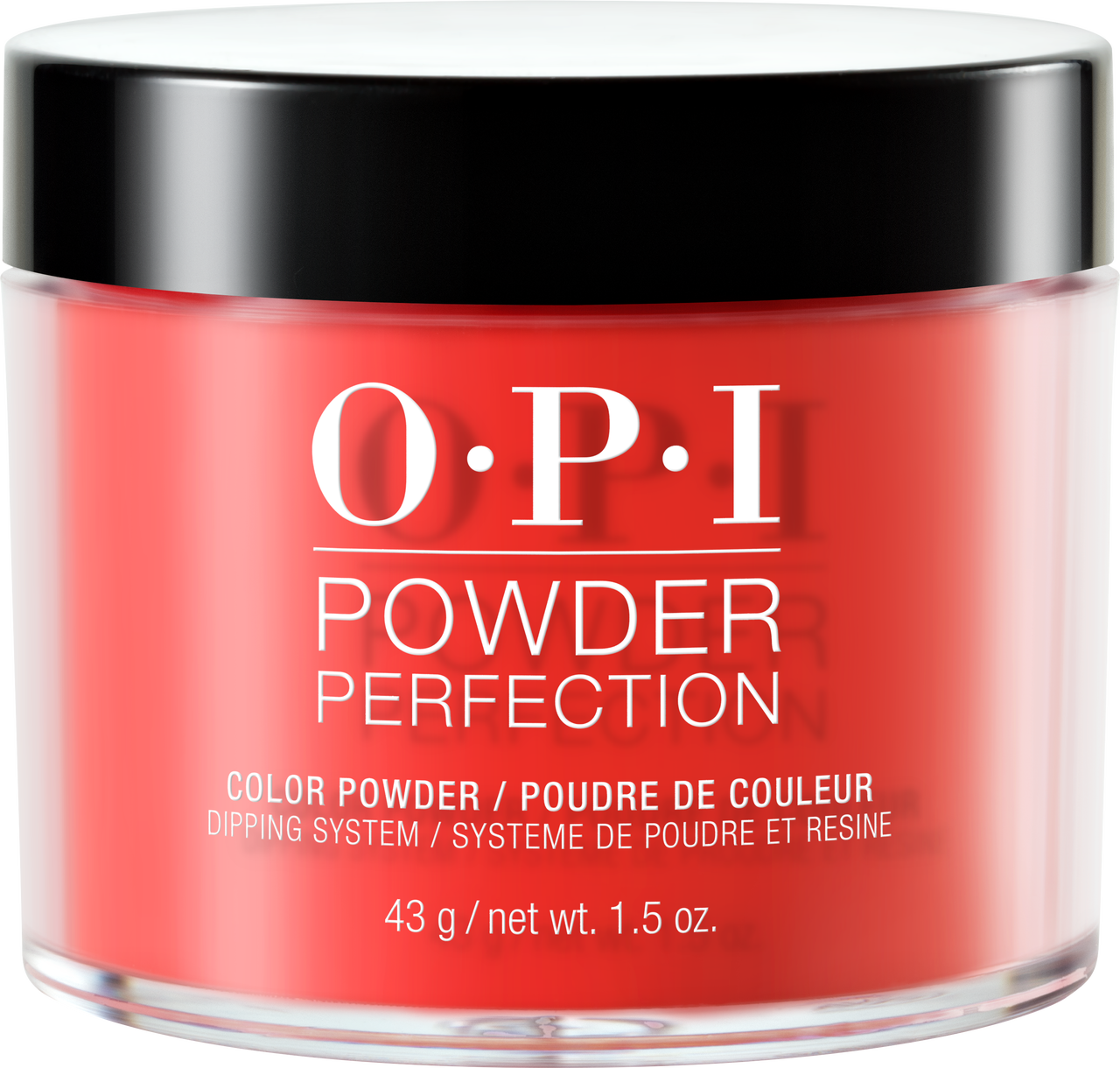 30% OFF - OPI Dipping Color Powders - A Good Man-darin is Hard to Find 1.5oz #DPN35