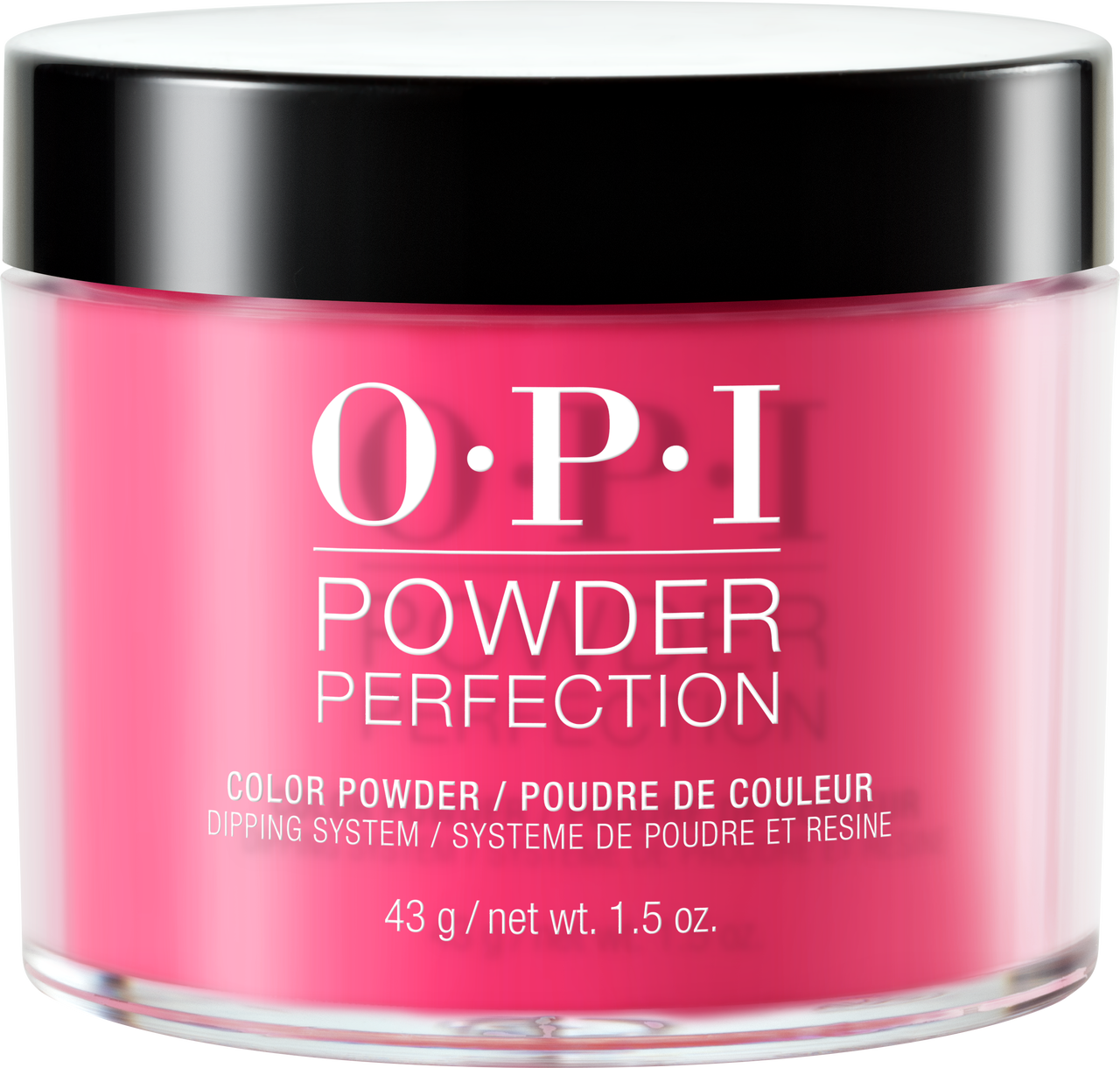 30% OFF - OPI Dipping Color Powders - Strawberry Margarita 1.5oz #DPM23