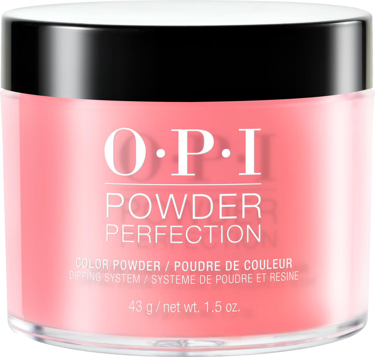 30% OFF - OPI Dipping Color Powders - Got Myself Into A Jam-balaya 1.5oz #DPN57