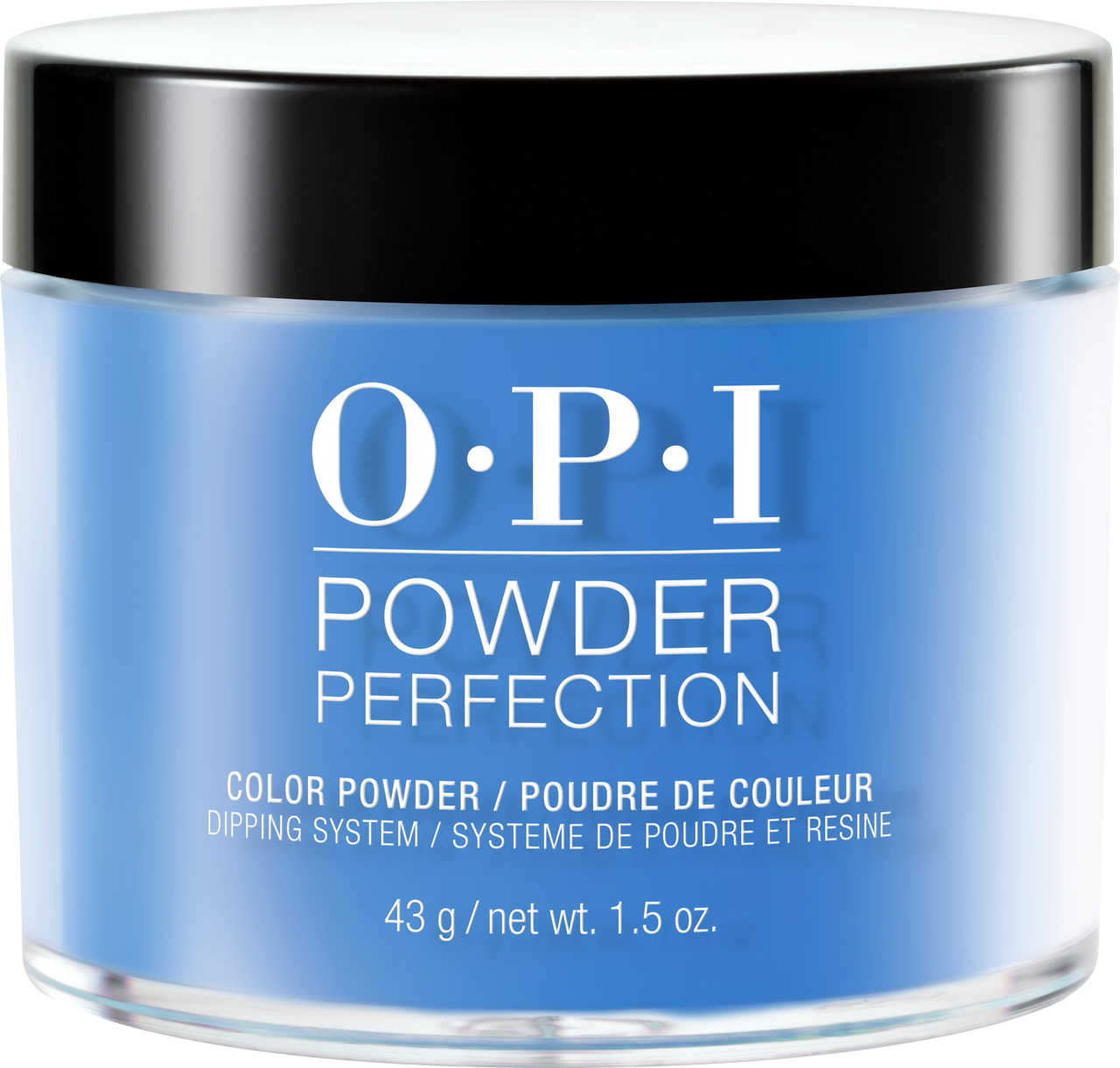 30% OFF - OPI Dipping Color Powders - Rich Girls & Po-Boys 1.5oz #DPN61