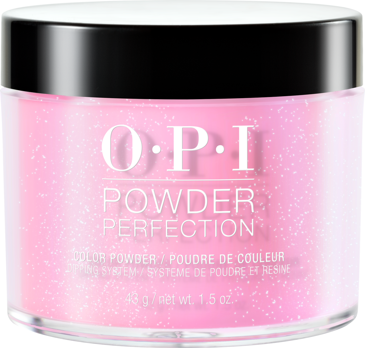 30% OFF - OPI Dipping Color Powders - Princesses Rule! 1.5oz #DPR44