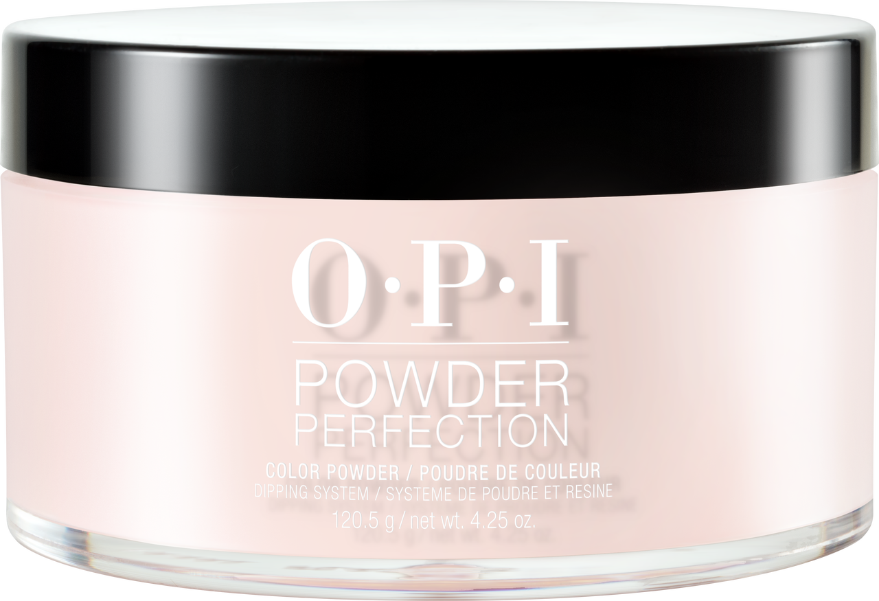 20% OFF - OPI Dipping Pink - White Powders - Bubble Bath 4.25oz #DPS86