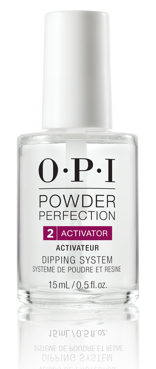 30% OFF - OPI Dipping Powder Liquids - Activator 0.5oz #DPT20