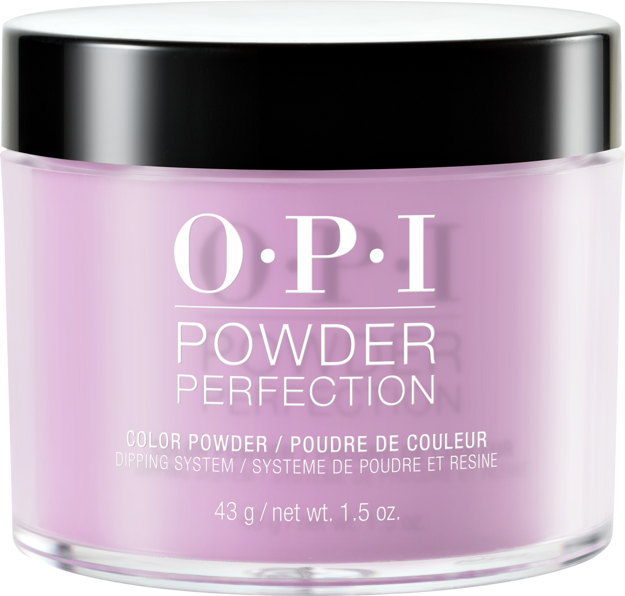30% OFF - OPI Dipping Color Powders - Purple Palazzo Pant 1.5oz #DPV34