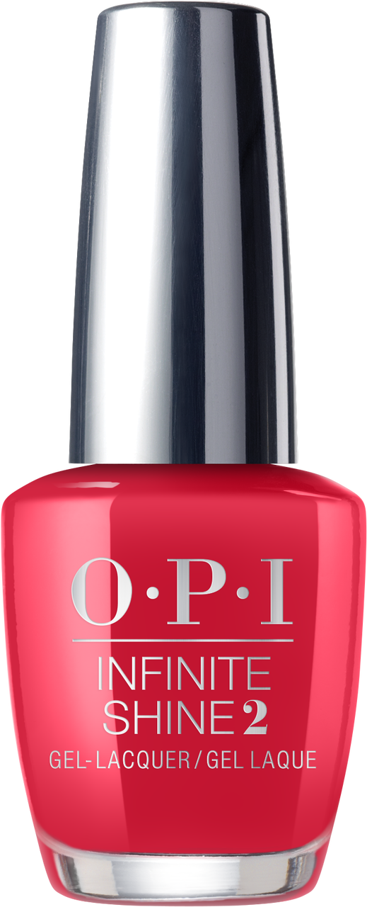 OPI Infinite Shine - #ISLL60 - DUTCH TULIPS