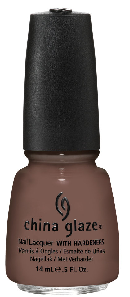 China Glaze Lacquer FOIE GRAS .5 oz #80614