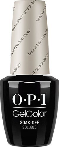 OPI GelColor - NEW ORLEANS, #GCN59 - Take a Right on Bourbon
