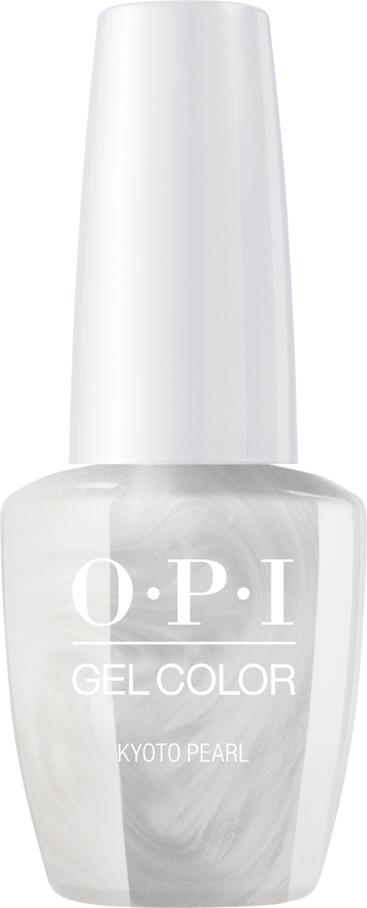 OPI GelColor - #GCL03A - KYOTO PEARL .5oz