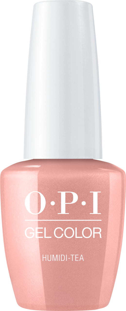 OPI GelColor - #GCN52A - HUMIDI-TEA .5oz