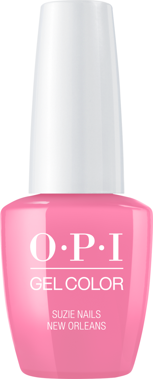 OPI GelColor - #GCN53A - SUZI NAILS NEW ORLEANS .5oz - Sam\'s Nail Supply
