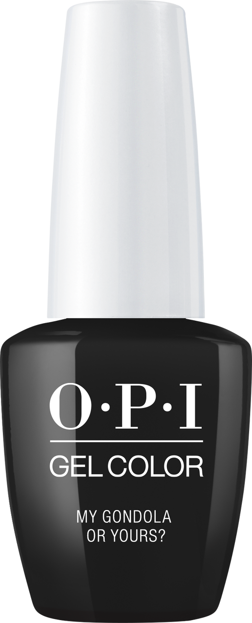 OPI GelColor - #GCV36A - MY GONDOLA OR YOURS? .5oz
