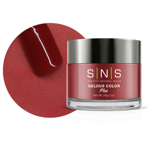 SNS Powder Color 1 oz - #096 PEACH DAIQUIRI