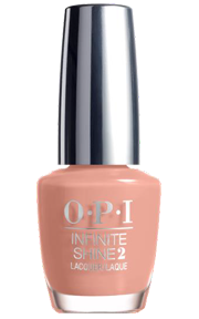 OPI Infinite Shine -Summer Collection, #ISL73 - HURRY UP AND WAIT