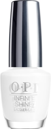 OPI Infinite Shine -Spring Collection, #ISL32 - NON-STOPWHITE