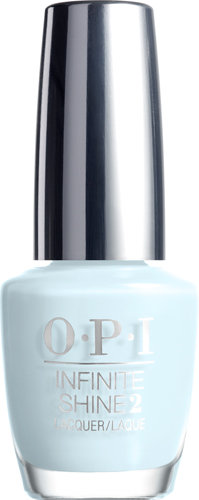 OPI Infinite Shine -Spring Collection, #ISL33 - ETERNALLYTURQUOISE