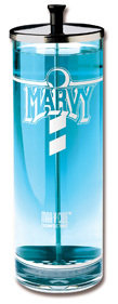 Sanitizing Disinfectant Jar No.7, Marvy