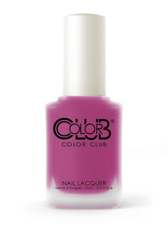 Color Club Lacquer, 05ALS27 - FIRST BASE ONLY .5oz