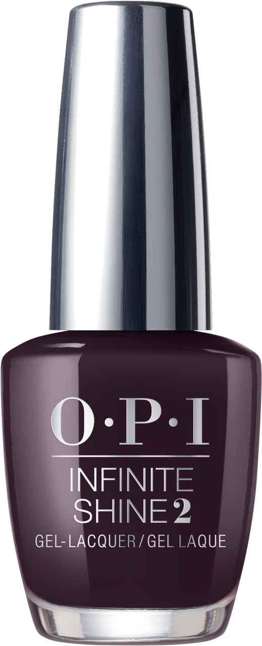 OPI Infinite Shine - #ISLW42 - LINCOLN PARK AFTER DARK