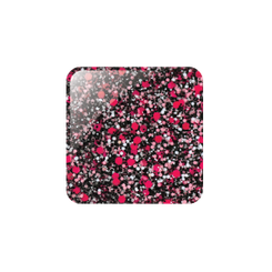 Powder 1oz - MATTE ACRYLIC - MAT605 BLACKBERRY CHAMPAGNE